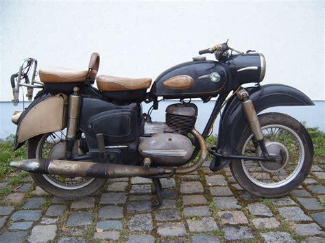 Motorradw Zschop Mz by Mz Es 250 Bedienungsanleitung Betriebsanleitung