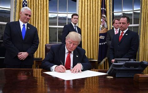 trump has already redecorated the oval office new york post president donald trump has started redecorating the oval