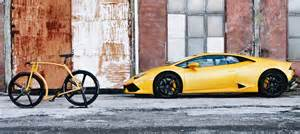 Lamborghini Bikes New Lamborghini Inspired Viks Bicycle Launched Photos