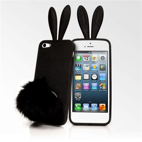 Bunny Iphone rabito bunny ears iphone 5 cases lollimobile