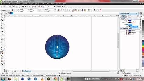 corel draw x5 has stopped working windows 7 corel draw x5 simple glossy buttons tutorial youtube