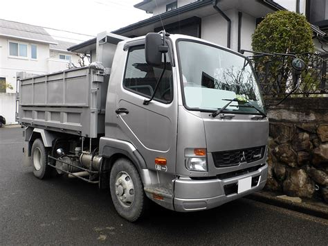 mitsubishi truck canter mitsubishi fuso fighter wikipedia