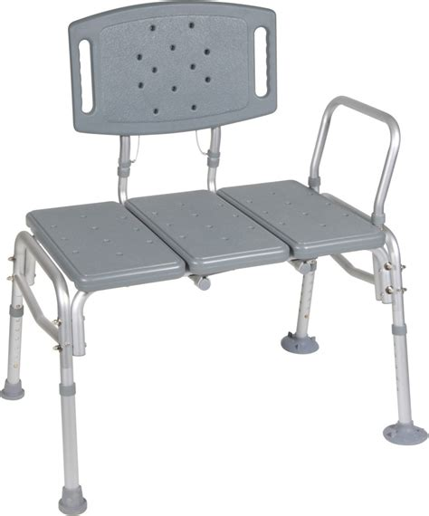 toilet transfer bench how to insure you have a senior safe bathroom macdonald