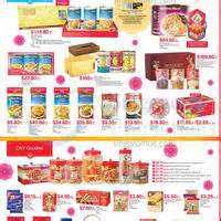 New Moon Abalone Mini Limpets ntuc fairprice abalones treasure pots cny goodies other offers 15 21 jan 2015