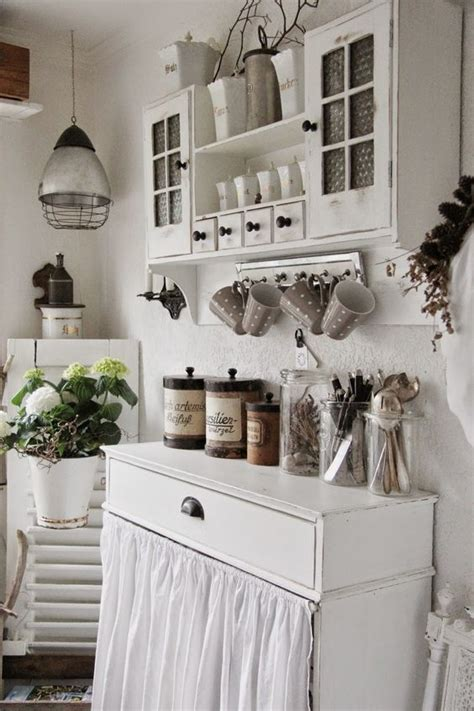 32 sweet shabby chic kitchen decor ideas to try shelterness shabby chic kitchen decor