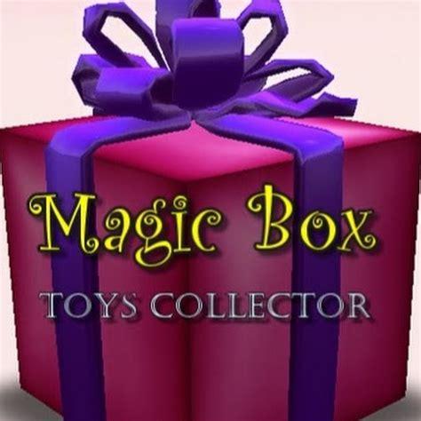 magic box magic box toys collector toys eggs