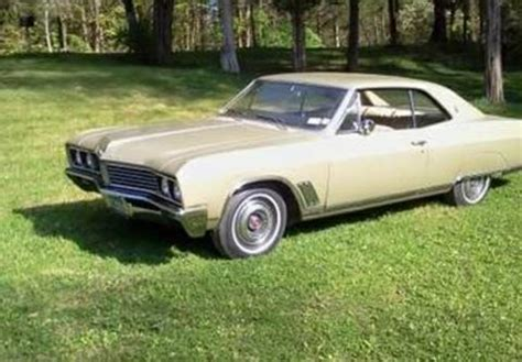 1967 buick skylark for sale 1967 buick skylark for sale carsforsale