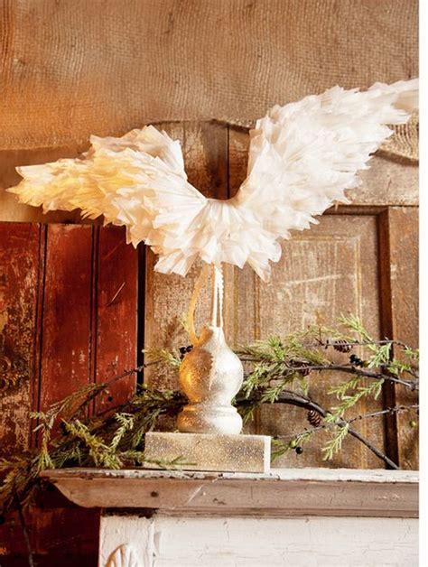 Handmade Wings - handmade wings raised in cotton