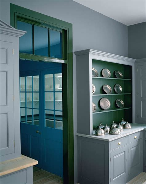 Shaker Hbl homebuildlife new colour collection by adam bray for