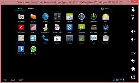 android for pc 5 best android emulators for windows