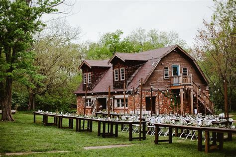 Wedding Venues Oklahoma by Rustic Oklahoma Wedding Venues Part 1