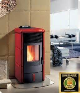 Zero Clearance Pellet Fireplace by Ecoteck Pellet Stove Hearth Products Hearth Home