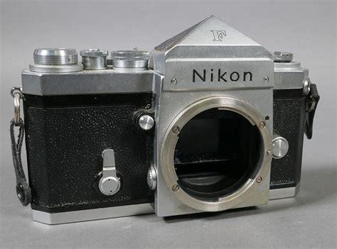 nikon f nippon kogaku 85 250 zoom lens