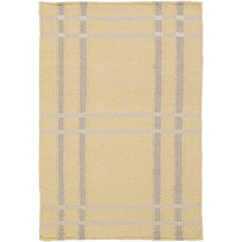 rugs sheffield surya sheffield market lime 8 ft x 11 ft indoor area rug sfm8005 811 the home depot