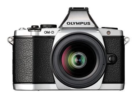 Kamera Olympus Lens olympus om d review what digital