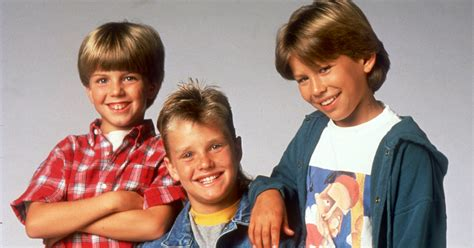 remember the home improvement boys they are all grown up now