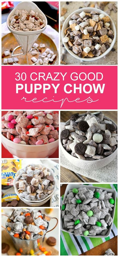 puppy chow cookies 25 best ideas about cupcake puppy chow on