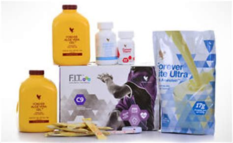 What Is Forever Living Clean 9 Detox by Forever Living Clean 9 Pack C9 Cleanse 9 Day Detox