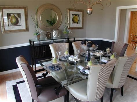 formal dining room paint ideas 30 best formal dining room design and decor ideas 828