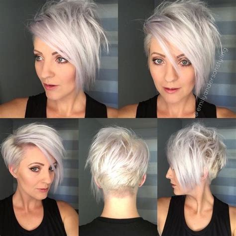 asymmetrical bob for thin hair 60 best hairstyles for 2018 trendy hair cuts for women