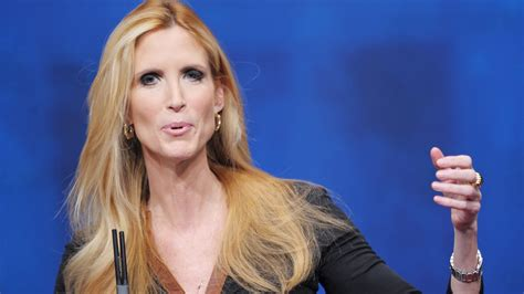 Did Coulter Get A 2 by Coulter S Anti Semitism Runs Deeper Than You