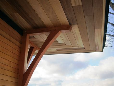 gestell zahnspange roof overhang brackets flat roof pictures