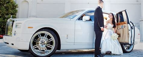 Wedding Limousine by Nj Wedding Limo Limousines Buses And Classic Cars