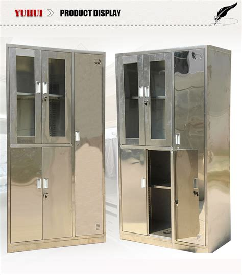 cheap metal file cabinets cheap stainless metal file storage clothing cabinet buy