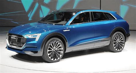 audi q6 e audi exec speaks out about all electric 2018 e suv