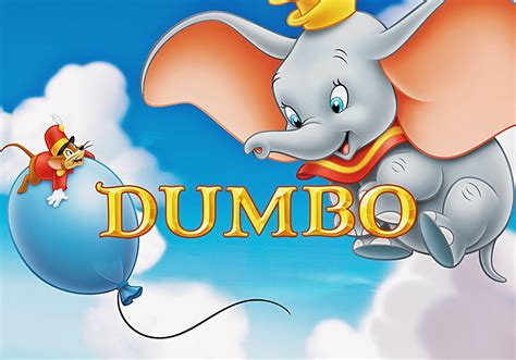 dumbo disney dumbo hd wallpapers
