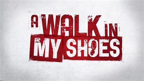 a walk in my shoes she scribes