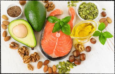 omega 3 alimentos 191 qu 233 alimentos de una dieta equilibrada aportan omega 3