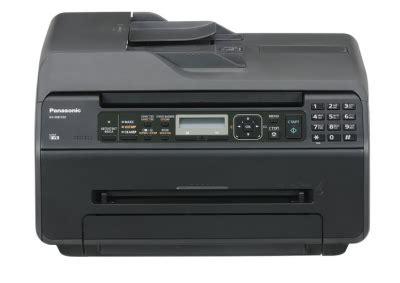 Panasonic Dq Dcc018e multi function printer panasonic kx series surya tri reksa