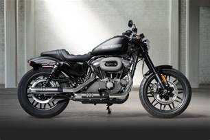 Harley Davidson 2016 Harley Davidson Roadster Motorcycle Hypebeast