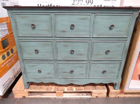 Accent Chest Of Drawers by Stein World Hartford 3 Drawer Accent Chest