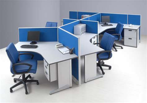 Office Furniture Cubicles by Tips Organized Office Furniture Workstations Office