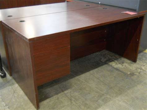 used office furniture ct new used office furniture in connecticut ct used desks mahogany single pedestal desk