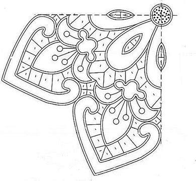 dibujos para bordar gratis bonitos dibujos para bordar a mano gratis tejidos a