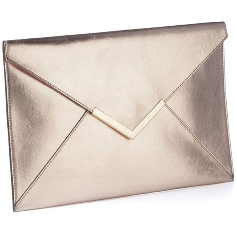 7 Excellent Envelope Clutches by Envelope Clutch Clutch Bags And Metallic Handbags On