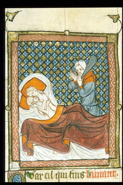 80 Blinds Medieval Manuscripts Blog January 2016