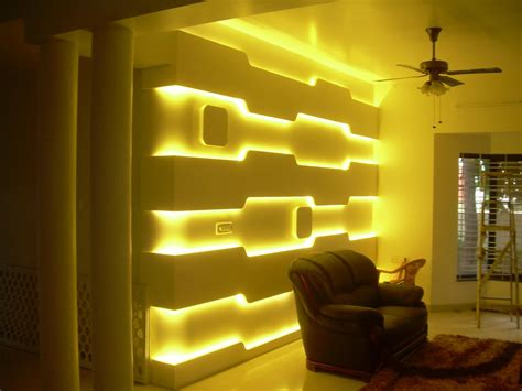 led light wall panels dmdmagazine home interior furniture ideas