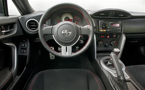 2013 Scion Fr S Interior Amazing Wallpapers