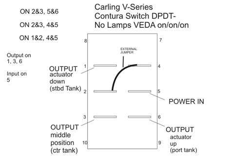 carling contura switch diagram wiring diagram with