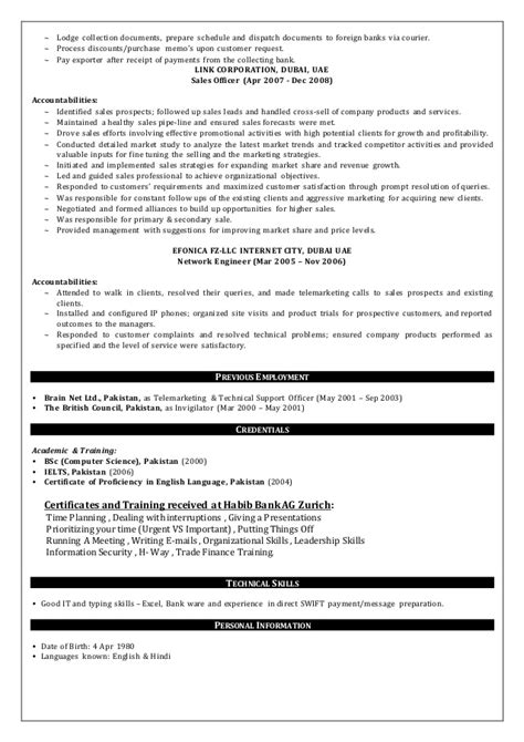 Invoice Discounting Letter Of Credit Cv