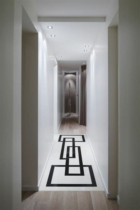 teppich f 252 r den flur 41 designer vorschl 228 ge archzine net - Teppich Flur Modern