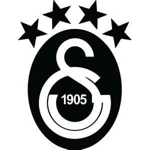 Ps4 Sticker Gs by Galatasaray Sticker Gittigidiyor