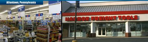 harbor freight tools allentown pa