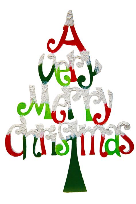 Merry Christmas Free Clip Art - Cliparts.co Free Clip Art Christmas Words