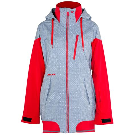 armada jacket armada gypsum jacket s 2017 freeskier