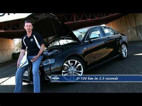 2009 audi s4 nrma driver s seat car review